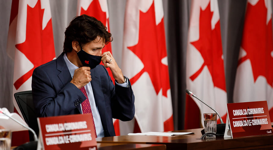 Shahrooz: Justin Trudeau Doesn't Get Liberalism