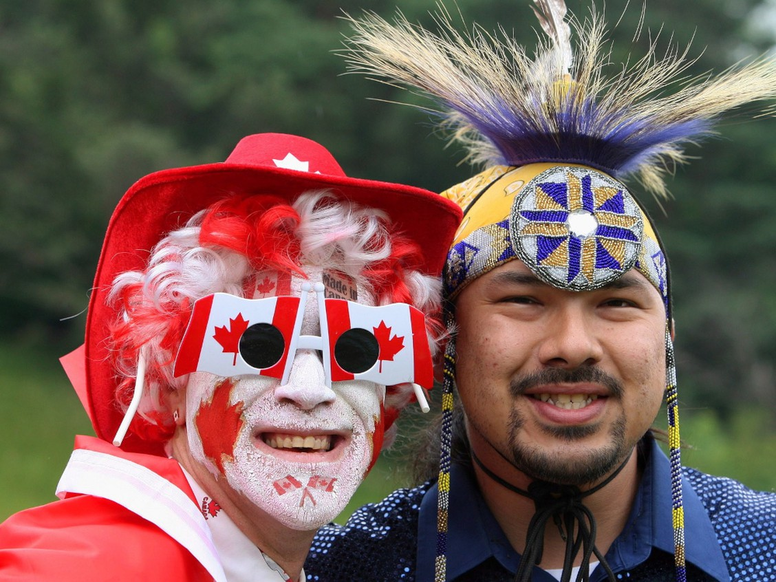 Mbarki: Canada Day is a day for all Canadians–Indigenous and non-Indigenous–to celebrate. It should not be cancelled