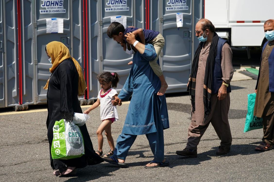 Majumdar: Trudeau's betrayal of the Afghan people