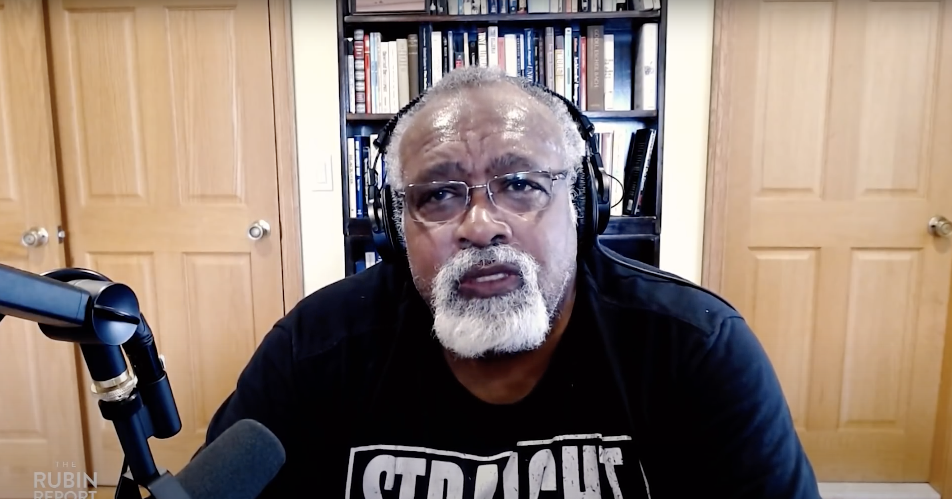 The Rubin Report: These Are the Lies Politicians Tell to Get Black Votes (Pt.3)| Glenn Loury | POLITICS | Rubin Report